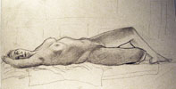 a preview image of a drawing of the human figure